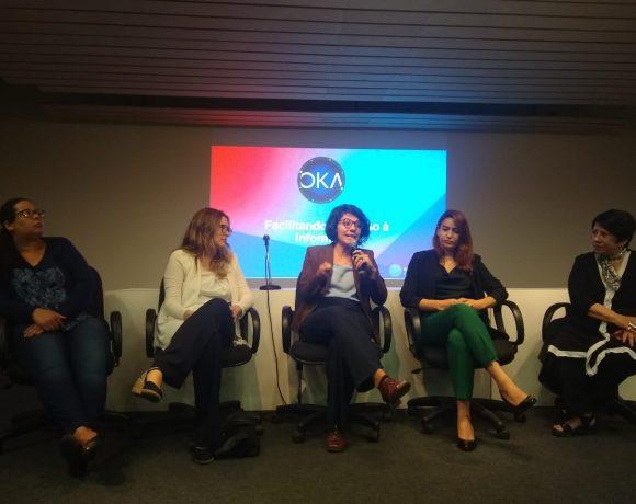 App OKA para imigrantes foi lançado esta semana em São Paulo
