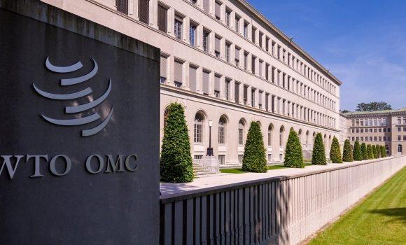 Livro trata da OMC