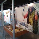 Exposição sobre o Kuwait