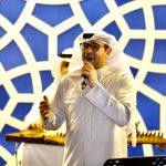 Lançamento da Semana Cultural do Kuwait teve canja da banda Al Takht