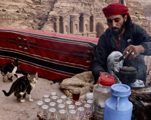 Jordânia recebeu mais turistas em 2019