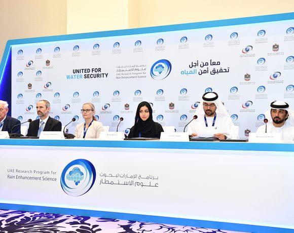 Emirados vão abrir edital para estudos sobre 'semear' chuva