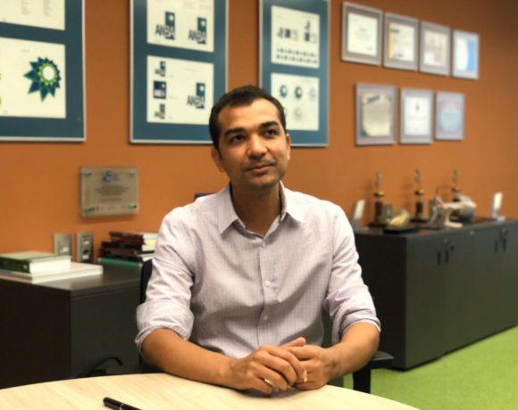 Wellington Galassi, da Mango Ventures, fala sobre seleção de startup