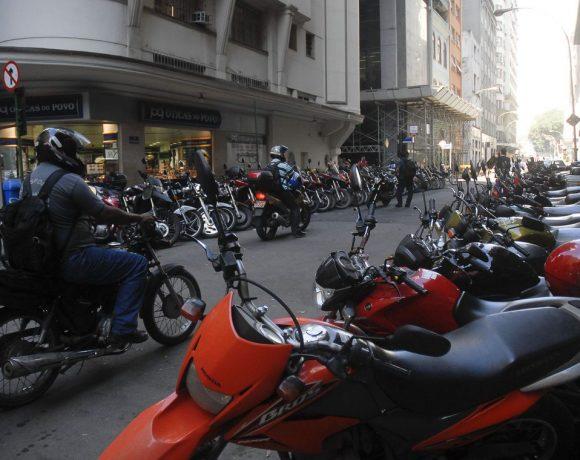 Indústria de motocicletas espera aumentar produção em 6,1% este ano