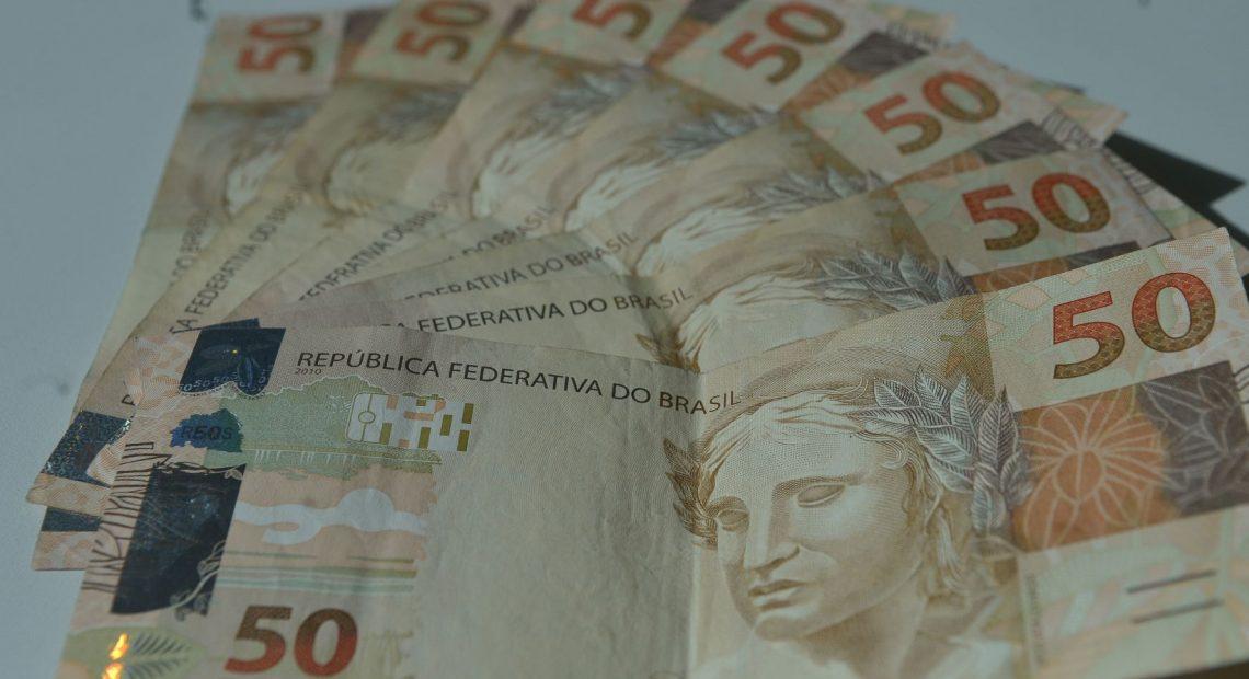 Mercado reduz projeção de inflação