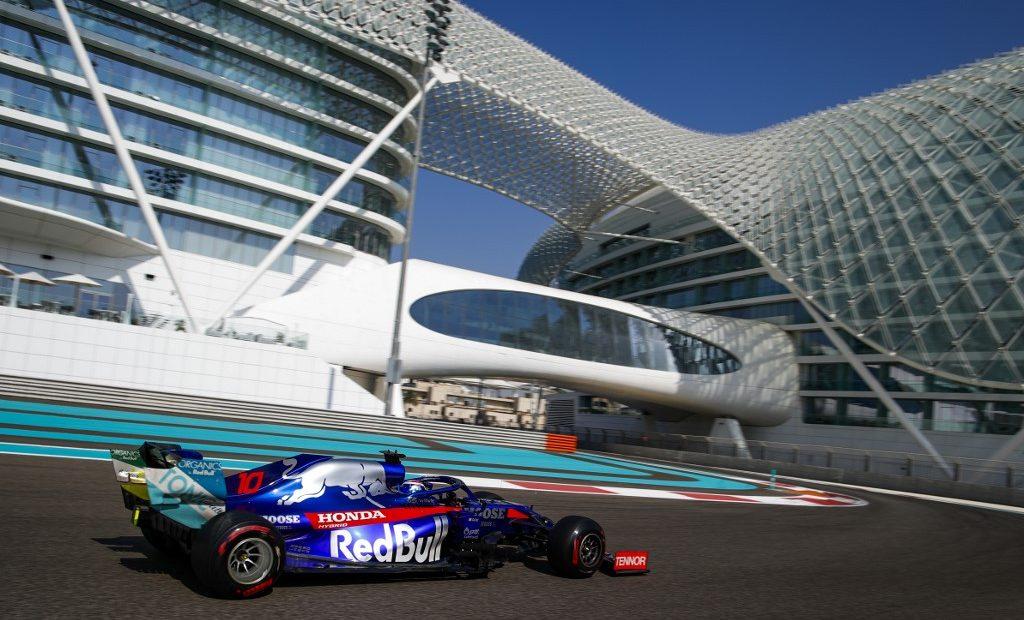 Formula 1 Confirms Races In Bahrain And Abu Dhabi Agencia De Noticias Brasil Arabe