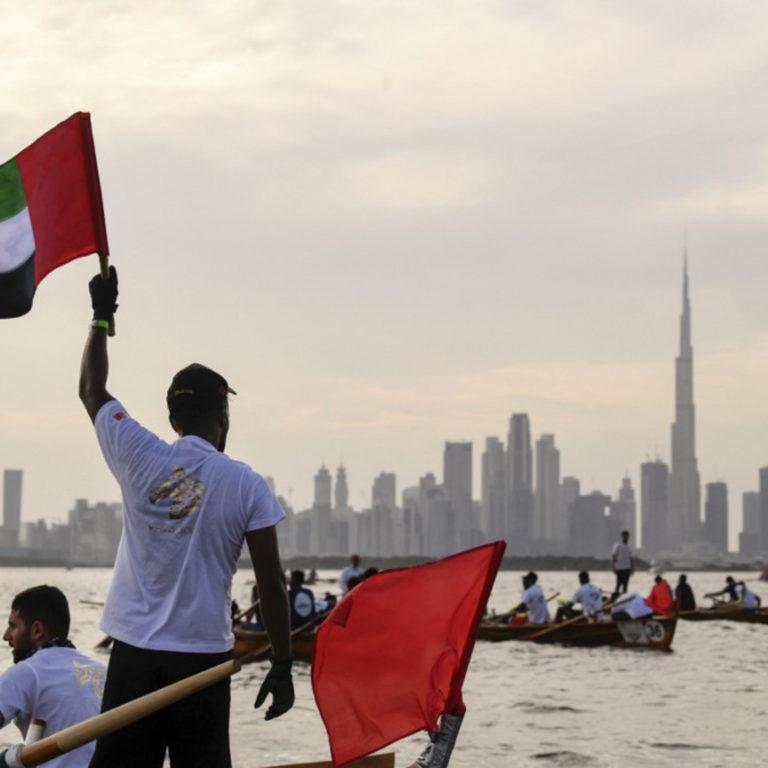 #ANBA 08 – Dubai se reinventa para turismo e negócios