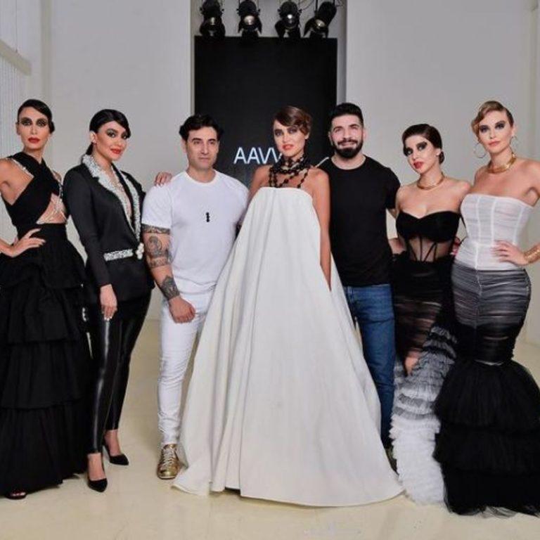#ANBA 21 – Ele vende moda de luxo no Golfo
