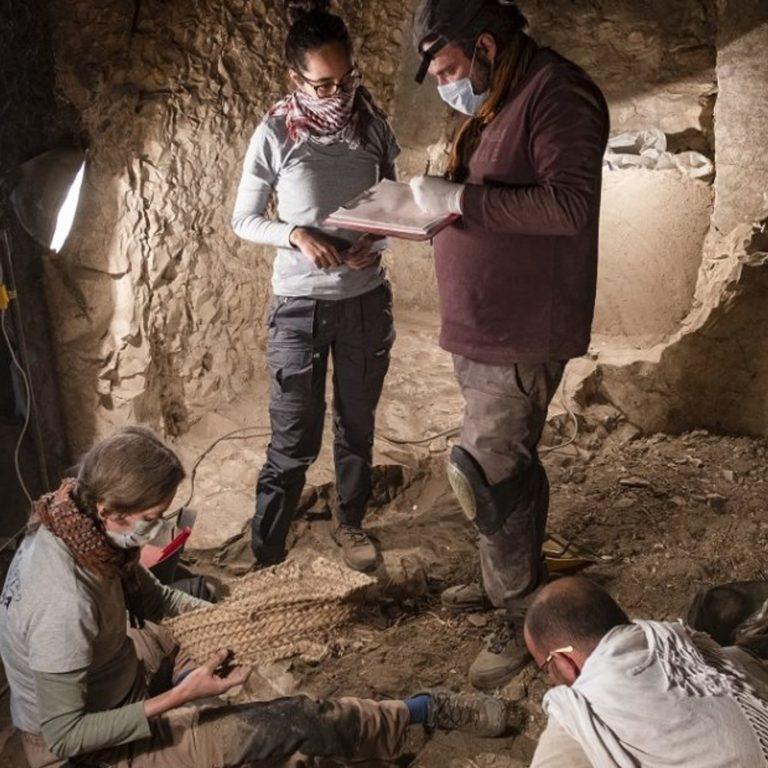 #ANBA 48 – Egito: experiências brasileiras em arqueologia e egiptologia