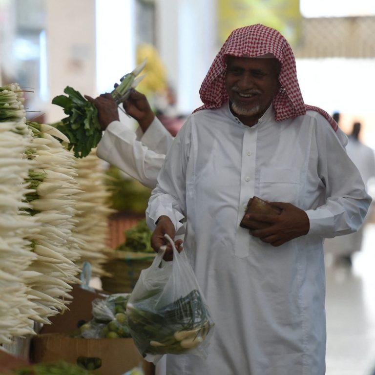 #ANBA52: O que acontece no mercado saudita de alimentos