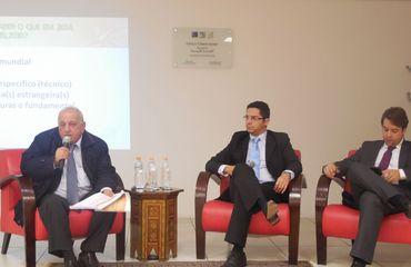 Companies learn about Arab pharma market - ANBA News Agency