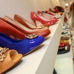 Exportações de calçados estão em queda