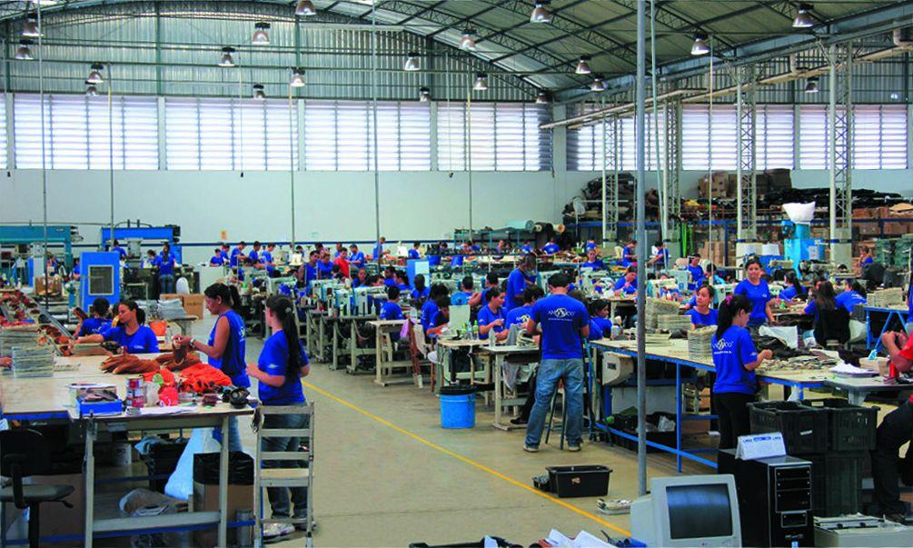 aebec7c6f As exportações da Andacco, de Minas Gerais, para países do Oriente Médio já  cresceram 20% este ano, com negócios realizados em feiras do setor.