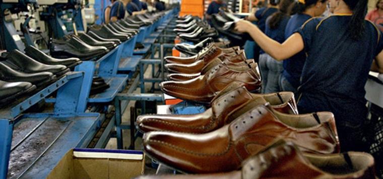 c206eb11d O país árabe gastou US$ 19,6 milhões com importações de sapatos brasileiros  de janeiro a novembro. Sauditas diminuíram pedidos.